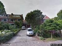 Bekendmaking Aangevraagde omgevingsvergunning Rotterdamse Rijweg 182