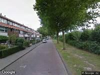 Kennisgeving besluit op aanvraag omgevingsvergunning Graaf Florisweg 130 in Gouda