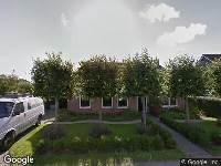 Bekendmaking Ingekomen aanvraag, Waaksens, De Bieren 4 het vergroten van de kap van de woning