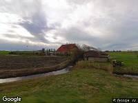 Bekendmaking Ingekomen aanvraag, Cornwerd, Houwdijk 20 Ahet opknappen van de schuur