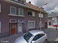 Tilburg, toegekend aanvraag voor een omgevingsvergunning Z-HZ_WABO-2018-03941 Columbusplein 5 te Tilburg, verbouwen van de woning, verzonden 6november2018.