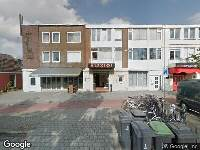 Afgehandelde omgevingsvergunning, het wijzigen van een bovenwoning ten behoeve van vier studentenkamers, Amsterdamsestraatweg 701 te Utrecht,  HZ_WABO-18-21916