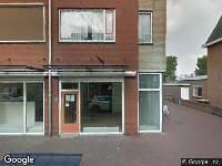 Aanvraag omgevingsvergunning voor het gebruik van 20m2 van de winkel ruimte voor lichte horeca, Zeestraat 15 te Monster