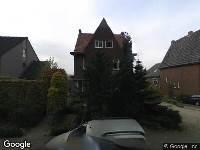 Bekendmaking Ontvangen aanvraag om een omgevingsvergunning- Waterleidingsingel 135 te Venlo