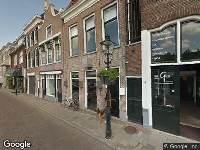 Gemeente Zwolle – Kennisgeving huisnummerbesluit Thorbeckewal 49 t/m 61