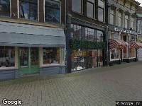 Gemeente Zwolle – Kennisgeving huisnummerbesluit Diezerstraat 106, 108