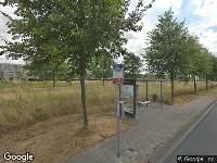 Gemeente Haarlemmermeer - aanpassen parkeerschijfzone  - Hoofddorp – Waddenweg