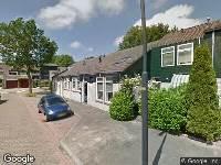 Bekendmaking Provincie Noord-Holland - plaatsing en verwijdering van diverse borden  - N242 en de N508 in de gemeente Alkmaar