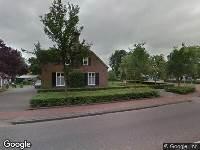 Bekendmaking Gemeente Gemert-Bakel - aanleg bushalte - Lodderdijk