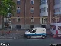 Gemeente Amsterdam - Van Diemenstraat 206-380 tijdelijk onttrekken van vier parkeerplaatsen ten behoeve van werkzaamheden  - Van Diemenstraat 206-380