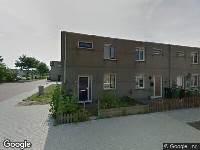 Bekendmaking Gemeente Almere - Aanwijzen van een locatie ten behoeve van het laden van elektrische auto's - Wijnruitstraat 16 Almere