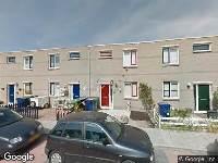 Bekendmaking Gemeente Almere - Aanwijzen en inrichten van een gehandicaptenparkeerplaats op kenteken - Wijnruitstraat 9 Almere