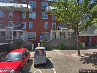 Gemeente Amsterdam - Ten Katestraat 180 aanleg gehandicaptenparkeerplaats - Ten Katestraat 180