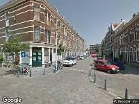 Gemeente Rotterdam - Gehandicapten Parkeerplaats op kenteken - Sionstraat