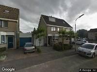 Watervergunning voor waterhuishoudkundige werkzaamheden ter hoogte van Keizersdam 155 te Oosterhout.