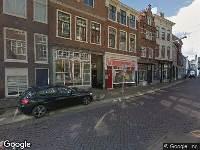 Gemeente Dordrecht, ingediende aanvraag om een omgevingsvergunning Steegoversloot 15 te Dordrecht