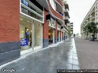 Bekendmaking Afgehandelde omgevingsvergunning, het aanbrengen van gevelreclame, Wenenpromenade 65 te Utrecht,  HZ_WABO-18-29204