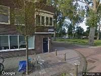 Bekendmaking Haarlem, ingekomen aanvraag omgevingsvergunning Godfried van Bouillonstraat 69, 2018-09584, wijzigen noord- en oostgevel, 30 november 2018