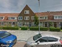 Haarlem, ingekomen aanvraag omgevingsvergunning onderdeel kappen bomen Steenbokstraat 18, 2018-09592, kappen boom achtertuin woning Ymere, 3 december 2018