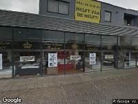 Bekendmaking Rijnstraat (op het privéterrein van Rudy van der Zande Beheer B.V.), 's-Hertogenbosch - Standplaats Pizzamobiel