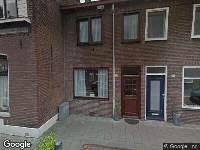 Aanvraag Omgevingsvergunning, Lindenstraat 19 te Tilburg