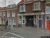 Haarlem, verleende omgevingsvergunning Raamvest 29 A, 2018-08959, plaatsen gevelreclame aan voorgevel, verzonden 5 december 2018