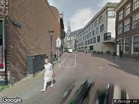 Gemeente Haarlem - Verkeersbesluit uitbreiding voetgangerszone - Haarlem