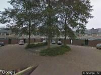 Bekendmaking Gemeente Wassenaar - Gehandicaptenparkeerplaats op kenteken - Aronskelkweg, Wassenaar