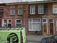 Bekendmaking Aanvraag omgevingsvergunning, het bouwen van een dakopbouw op een woning, Jasmijnstraat 4 te Utrecht, HZ_WABO-18-39512