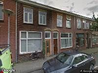 Bekendmaking Aanvraag omgevingsvergunning, het bouwen van een dakopbouw op een woning, Jasmijnstraat 4-6 te Utrecht, HZ_WABO-18-39511
