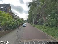 Bekendmaking Gemeente Amstelveen - sloopmelding ontvangen - halte Uilenstede tot aan net voorbij halte Poortwachter