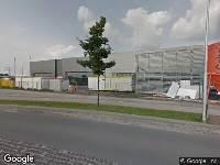 Bekendmaking Aanvraag omgevingsvergunning, het bouwen van een stallingsgarage, Heldinnenlaan te Utrecht, HZ_WABO-18-39514