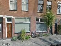 Verlenging beslistermijn omgevingsvergunning, het bouwen van een dakopbouw op de woning, Esdoornstraat 59 te Utrecht,  HZ_WABO-18-33672