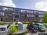 Gemeente Almere - Aanwijzen van een gehandicaptenparkeerplaats op kenteken - Michelangelostraat 33 Almere