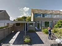 Bekendmaking Aangevraagde omgevingsvergunning Gibbeflecht 15 te Mantgum, (11030106) afbreken van de oude garage en het bouwen van een nieuwe garage.