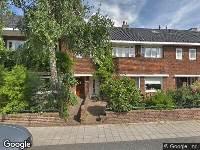 Kennisgeving besluit op aanvraag omgevingsvergunning Sophiastraat 50 in Gouda