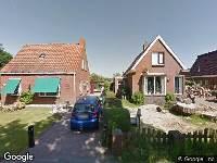 Omgevingsvergunning aangevraagd: Oldekerk, Kroonsfelderweg 7 (ontvangen: 27-11-2018)