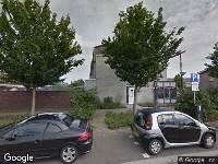 Ingetrokken aanvraag omgevingsvergunning, aanleggen   van een openhaardkachel met een rook kanaal naar het dak, Rodinweg   137, Almere
