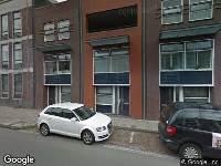 Verleende omgevingsvergunning Wijbrand de Geeststraat 60, (11029536) plaatsen van een bordes, verzenddatum 29-11-2018.