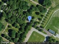 Bekendmaking Van rechtswege verleend,    plaatsen van een zeecontainer op begraafplaats, Kruidenweg   3, Almere