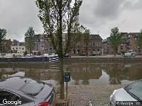 Verleende ligplaatsvergunning Oostergrachtswal 131b, (11022536)
