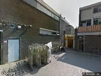 Bekendmaking Meldingen - Sloopmelding ingediend, Alphons Diepenbrockhof 6 te Den Haag