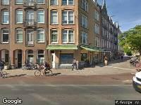 Bekendmaking Vaststelling bestemmingsplan Singelgrachtgarage Marnix en besluit om geen exploitatieplan vast te stellen (herstelbesluit), gemeente Amsterdam