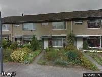 Gemeente Oosterhout - Verkeersbesluit gehandicaptenparkeerplaats op kenteken - Lavendelhof 54