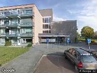 Gemeente Midden-Groningen - Verkeersbesluit tot het aanwijzen van een algemene gehandicaptenparkeerplaats Grote Beer te Hoogezand - Grote Beer te Hoogezand