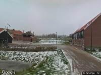 Bekendmaking Waterschap Rivierenland - watervergunning voor het uitbreiden van een woning ter plaatse van Hambloksehof 9a te Aalst