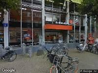 Bekendmaking Provincie Limburg, omgevingsvergunning Broekman Logistics Nijmegen B.V., onder meer kadastraal bekend als gemeente Venlo, sectie O, perceelnummer 869