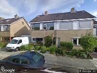 Gemeente Alphen aan den Rijn - aanvraag omgevingsvergunning: het plaatsen van een dakopbouw op de bestaande aanbouw, Hieronymus Boschstraat 13 te Hazerswoude-Dorp, V2018/735