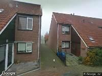 Bekendmaking Gemeente Alphen aan den Rijn - aanvraag omgevingsvergunning: het plaatsen van een dakkapel op voorgeveldakvlak, Suze Groenewegstraat 13 te Alphen aan den Rijn, V2018/750