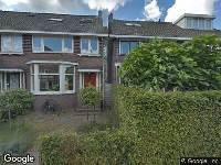 Bekendmaking Aanvraag omgevingsvergunning, plaatsen van een kelderraam, dakkapel, zonnecollectoren en terrasoverkapping, Westerweg 314, Alkmaar